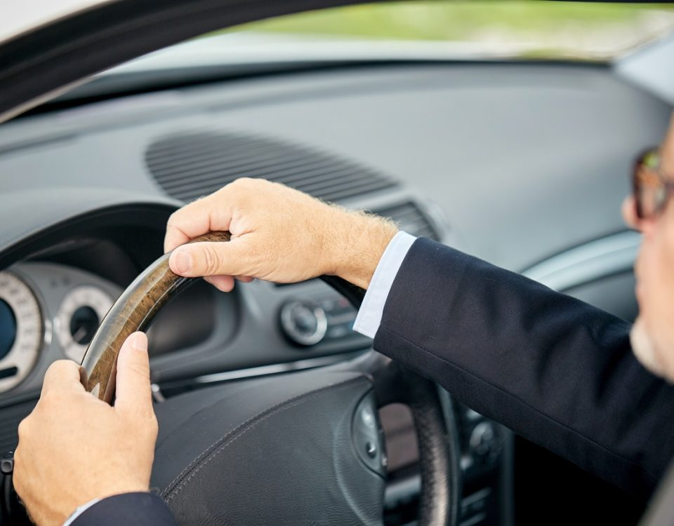 chauffeur vtc Aix en Provence