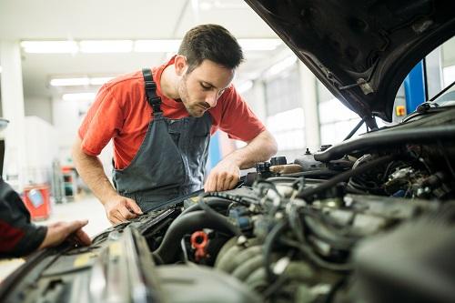 la gestion du moteur de son véhicule à Maxxecu